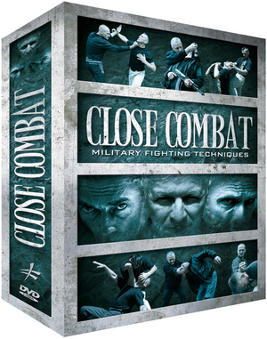 Close Combat: Military Fighting Techniques (Box Set) (Retail / Rental)