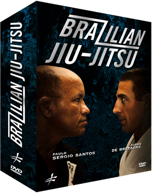Brazilian Jiu Jitsu: Alliance (Box Set) (Retail / Rental)