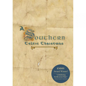 A Southern Celtic Christmas (2013) (Retail Only)