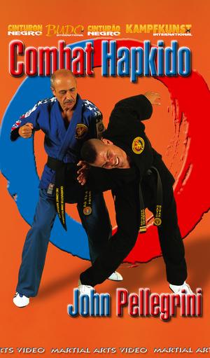 Combat Hapkido: Volume 2 (Retail / Rental)
