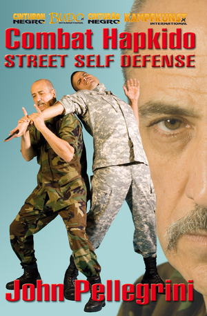 Combat Hapkido: Street Self Defence (Retail / Rental)