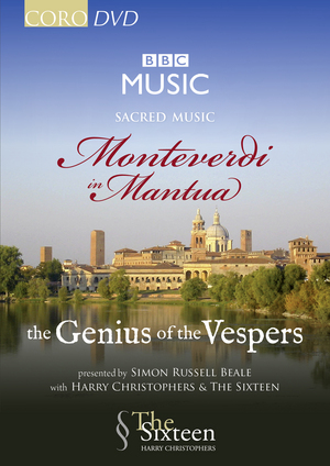 Monteverdi in Mantua - The Genius of the Vespers (2015) (NTSC Version) (Retail / Rental)