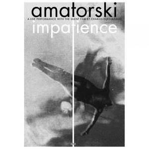 Impatience - Amatorski Score (1928) (Retail Only)