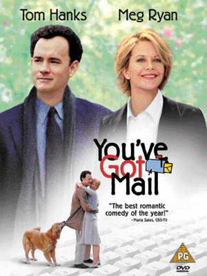 You've Got Mail (1998) (Widescreen) (Retail / Rental)