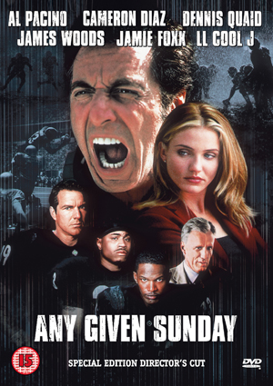 Any Given Sunday (1999) (Widescreen) (Retail / Rental)
