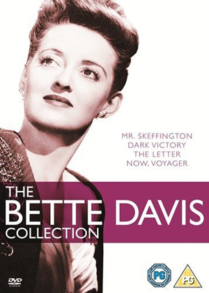 The Bette Davis Collection (1944) (Box Set) (Retail / Rental)