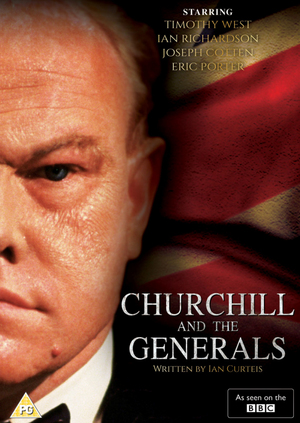 Churchill and the Generals (1981) (Retail / Rental)