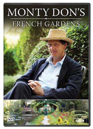 Monty Don's French Gardens (2013) (Retail / Rental)