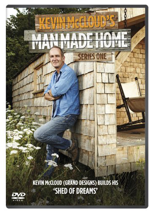 Kevin McCloud's Man Made Home: Series 1 (2012) (Retail / Rental)