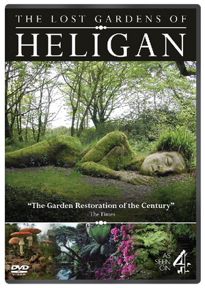 The Lost Gardens of Heligan (1996) (Retail / Rental)