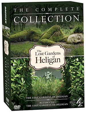 The Lost Gardens of Heligan - Complete Collection (Retail / Rental)