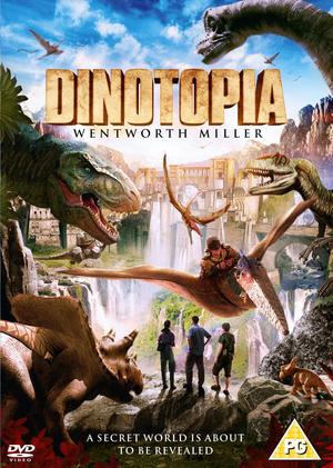 Dinotopia (2002) (Retail / Rental)