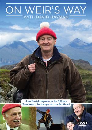 On Weir's Way With David Hayman (2014) (Retail / Rental)
