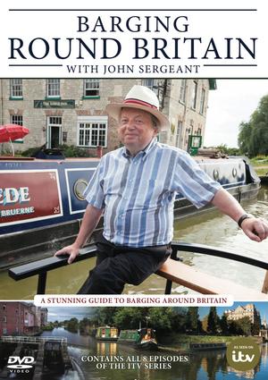 Barging Round Britain With John Sergeant (2014) (Retail / Rental)