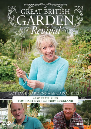 Great British Garden Revival: Cottage Gardens With Carol Klein (2013) (Retail / Rental)
