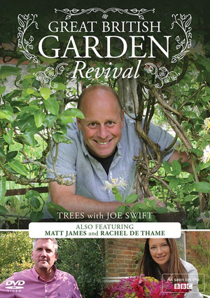 Great British Garden Revival: Trees With Joe Swift (2013) (Retail / Rental)