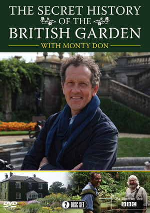 Monty Don: The Secret History of the British Garden (2015) (Retail / Rental)