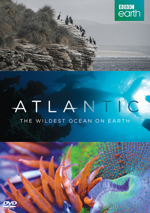 Atlantic - The Wildest Ocean On Earth (2015) (Retail / Rental)