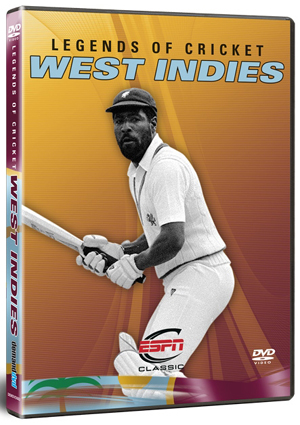 Legends of Cricket: West Indies (Retail / Rental)