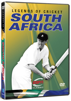 Legends of Cricket: South Africa (Retail / Rental)
