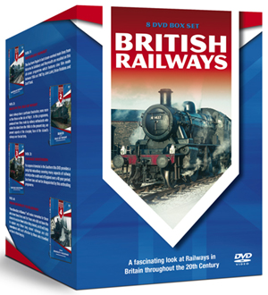 British Railways Collection (Retail / Rental)