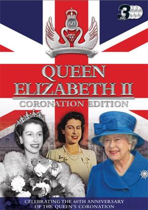 Queen Elizabeth II: Coronation Edition (Retail / Rental)