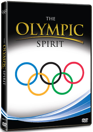 The Olympic Spirit (2012) (Retail / Rental)