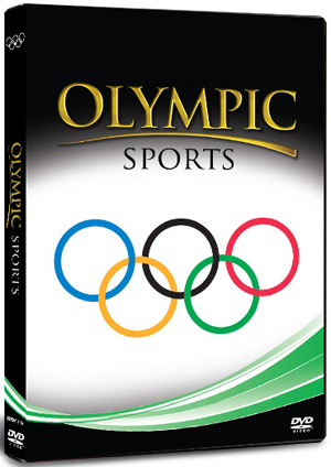 Olympic Sports (2012) (Retail / Rental)