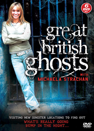Great British Ghosts (Box Set) (Retail / Rental)