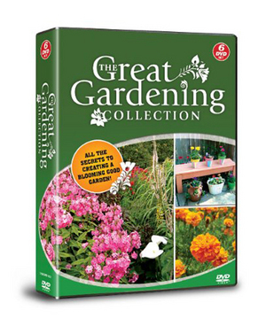 The Great Gardening Collection (Retail / Rental)