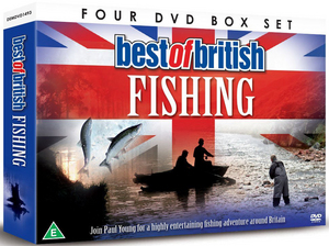 Best of British Fishing (Gift Set) (Retail / Rental)