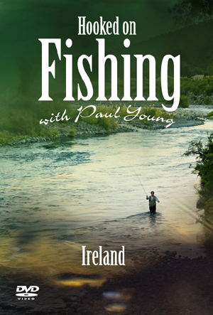Hooked On Fishing With Paul Young: Ireland (Retail / Rental)