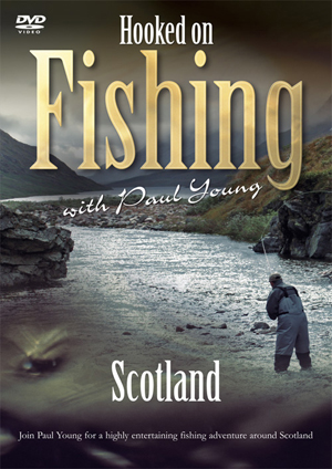 Hooked On Fishing With Paul Young: Scotland (Retail / Rental)