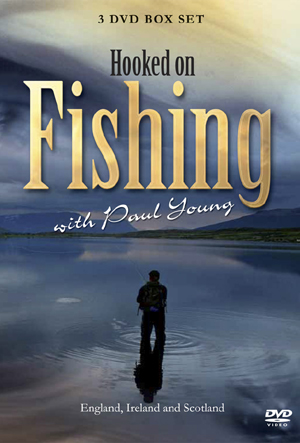 Hooked On Fishing With Paul Young: Collection (1985) (Box Set) (Retail / Rental)