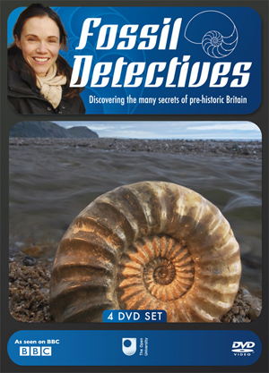 Fossil Detectives: Collection (2008) (Box Set) (Retail / Rental)
