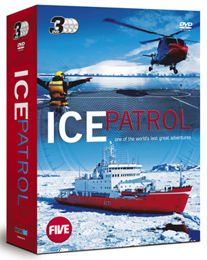 Ice Patrol (Retail / Rental)