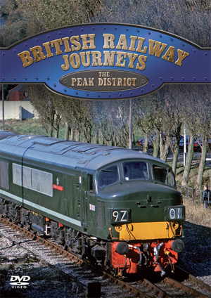 British Railway Journeys: Around the Peak District (2010) (Retail / Rental)