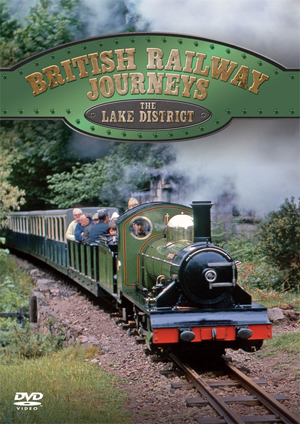 British Railway Journeys: Around the Lake District (2010) (Retail / Rental)