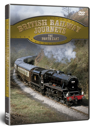 British Railway Journeys: North East (2010) (Retail / Rental)