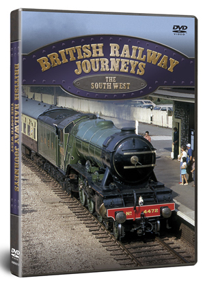 British Railway Journeys: South West (2010) (Retail / Rental)