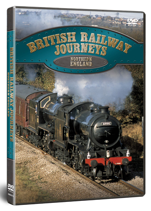 British Railway Journeys: Northern England (2001) (Retail / Rental)