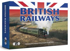 British Railways (Gift Set) (Retail / Rental)