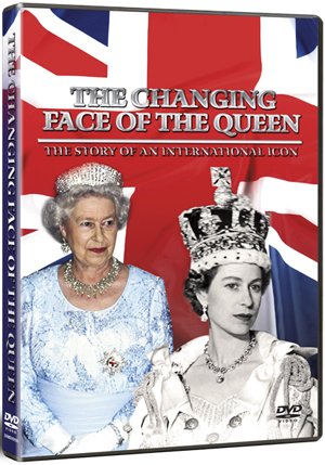 Queen Elizabeth II: The Changing Face of the Queen (2012) (Retail / Rental)