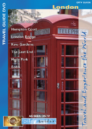 City Guide: London (2004) (Retail / Rental)