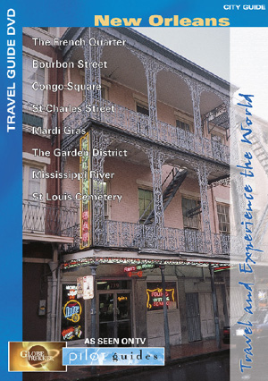 City Guide: New Orleans (2004) (Retail / Rental)