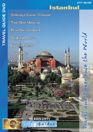 City Guide: Istanbul (2004) (Retail / Rental)