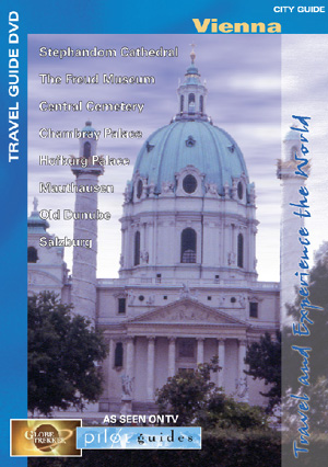 City Guide: Vienna (2004) (Retail / Rental)