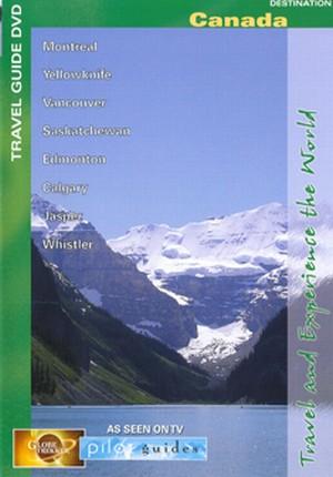 Destination: Canada (2005) (Retail / Rental)