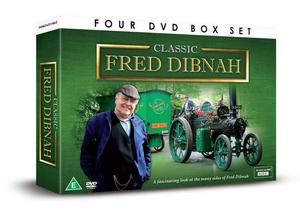 Classic Dibnah (2006) (Gift Set) (Retail / Rental)