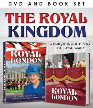 The Royal Kingdom (with Book) (Pulled)